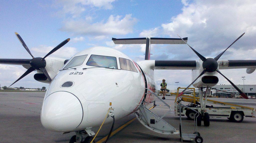 avion regionale
